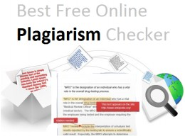 students check papers for plagiarism With our plagiarism checker for essays, term paper, thesis or research article, students can easily organize research citations, check for sources and organize their research papers our tool checks student's document against thousands of scholarly books, journals, archives and databases.