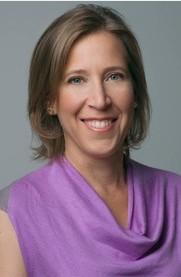 Susan  Wojcicki