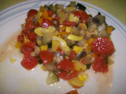 Summer Squash and Eggplant: Inventive Ways to Spice Up Bland Vegetables