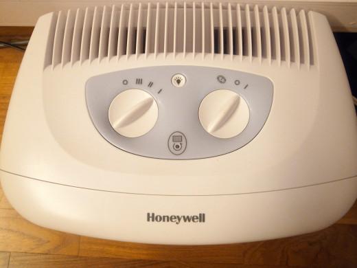 Home Air Filters Honeywell Hht 011 Compact Air Purifier