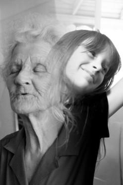 The Elderly In America
