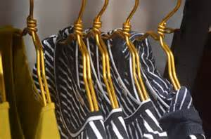 Nice Clothes CAN Hang in Your Closet Too!