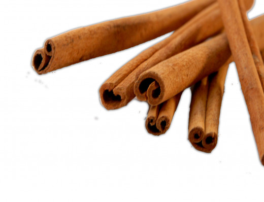 Cinnamon has many uses around the house.