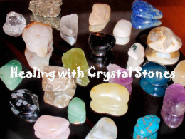 Healing with Crystal Stones