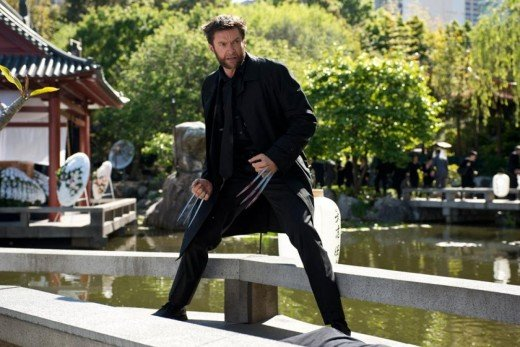 Hugh Jackman returns to the big screen in his sixth appearance as The Wolverine in this sequel to the film 'X-Men Origins: Wolverine'