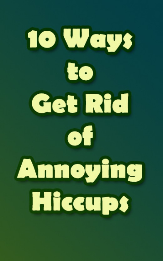 how to get rid of hiccups reddit