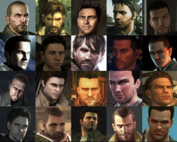 A Dearth of Diversity in Video Game Main Characters (PART THREE in a THREE-PART SERIES on the Future of Video Games)