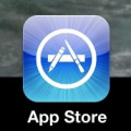 iPhone and iPad App Store Icon