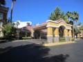 A Stay at the Desert Rose Resort in Las Vegas