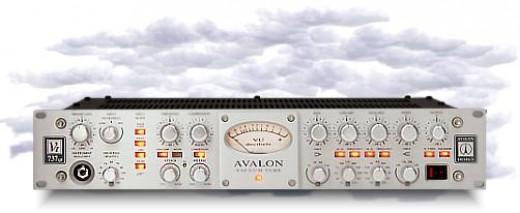 Avalon 737-sp
