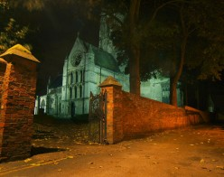 Britain's Haunted Churches