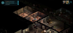 Shadowrun Returns Find Coyote in the Royale Apartments