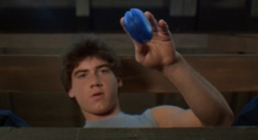 If you hit someone with a yo-yo, you didn't almost hit them. You hit them.