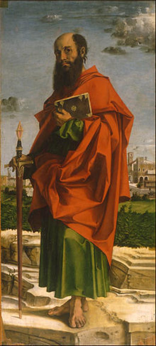 Bartolomeo_Montagna_-_Saint_Paul_-_Go.