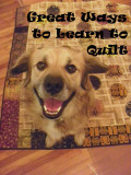 10 Great Ways to Learn How to Quilt