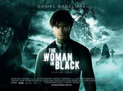 Movie night: The Woman in Black