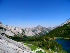 Tips for Hiking and Backpacking