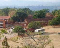 Saint Ignatius high school Chishawasha