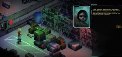 Shadowrun Returns Return to the Docks