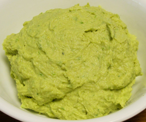 why not whip up some homemade guacamole with the other half of your avocado.