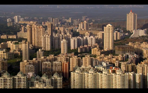 Rich Mumbai