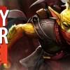 Dota 2 item and build guide - Bounty Hunter (Gondar)