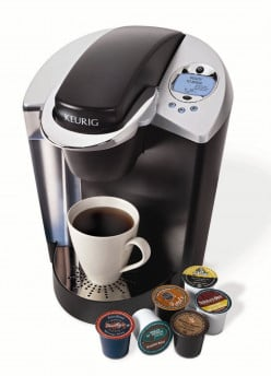 Keurig Coffee Maker Review: Which Keurig Coffee Maker is Right for You?