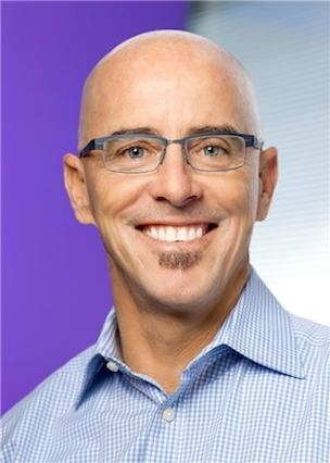 New GoDaddy CEO Blake Irving wants to take GoDaddy's advertising in a different direction