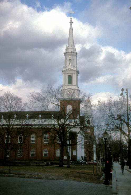 Built in 1812