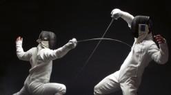 Basics of Sabre Fencing