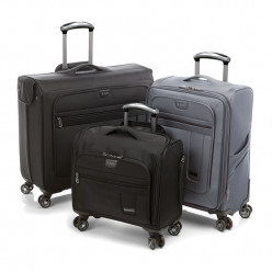 What should you know before buying Spinner Luggage?