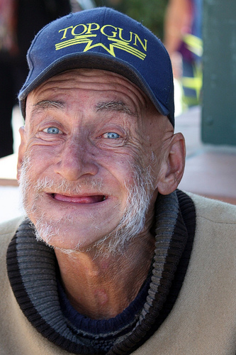 Those Eyes from Sarah Biggart  flickr.com
