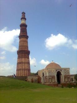 Calienta Minar