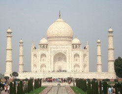 The Wonder That is India : Tourist Places and Attractions in India