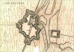 Sas-van-Gent, 1649