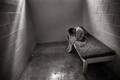 Children in Solitary Confinement