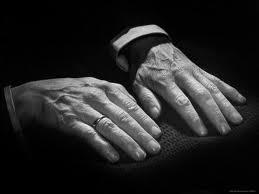 Rachmaninoff's trademark giant hands