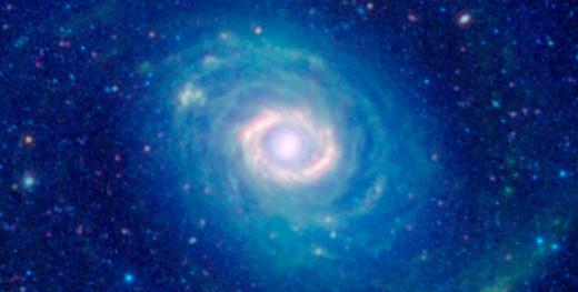 Messier 94 Galaxy