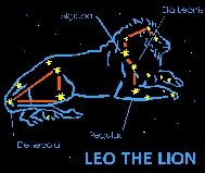 "The 2nd 10-day period that traditional astrology celebrates Leo is associated with the idea of ""Generosity""."