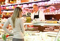Shopping at Supermarkets