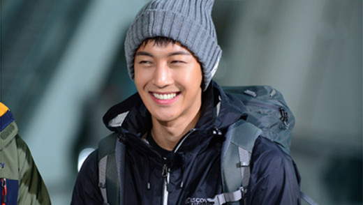 "Kim Hyun Joong is the designated ""pretty boy"" of the group."