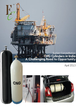 Automobiles: The Prospects of CNG Cylinders in India