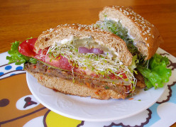 Best Veggie Burgers Recipes: Easy Vegetarian Burgers, Beans, Tofu, Lentils