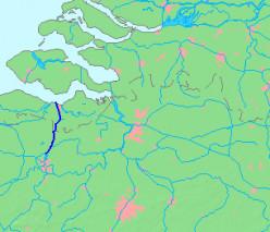 Gent - Terneuzen Canal