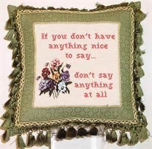 Speak kind and let grace season your words for goodness sake