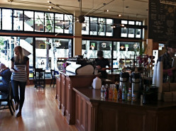 A Barista's Favorite Coffee Shops in Portland, Oregon