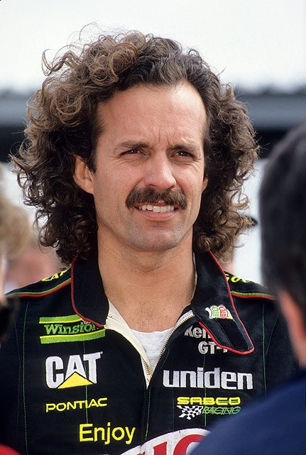 Kyle Petty never won a championship but he did spent 30 years at the Sprint Cup level