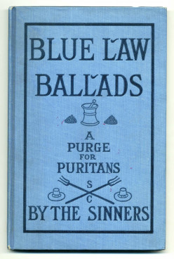 Sunday NO-Fun-day: What Are Blue Laws?