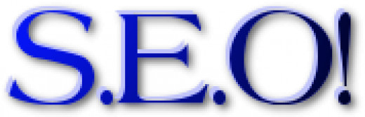S.E.O, the acronym for Search Engine Optimization.
