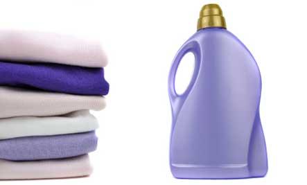 liquid fabric softener